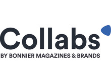 Collabs by Bonnier Magazines & Brands logo