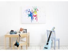 Canvas - Children´s room special