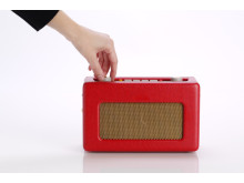 DAB-radioer i vinden