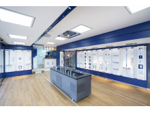 GROHE showroom