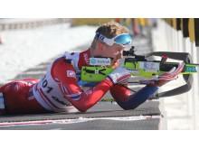 Sindre Petteren, skyteban,sprint menn junior, junior-vm 2016