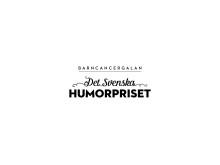 Barncancergalan - det svenska humorpriset går av stapeln den 3 oktober och sänds direkt i Kanal 5. Bild: Kanal 5