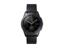 01_Galaxy Watch_Front_Midnight-Black