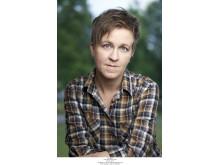 Förbundsordförande Ulrika Westerlund