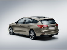 Ny Ford Focus