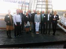 Hållbara Havs Östersjöseminarium 2014 - 1