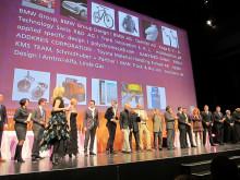 Cermoni prisutdelning iF Design award 2012