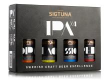 Sigtuna Fyrpack IPA