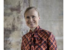 Direktør Ulla Tofte