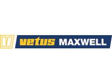 Hi-res image - VETUS Maxwell - VETUS Maxwell logo