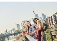 Oosten Rooftop, Frankfurt am Main