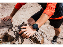 Suunto 9_onwrist_trailrunning