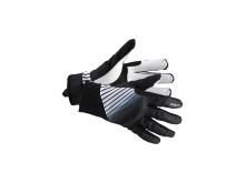 Podium leather glove - 1903584-9900