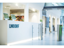 Lindorff head office