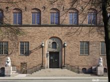 Rohsska_museet_gestaltningsbild GAJD Arkitekter och Higab