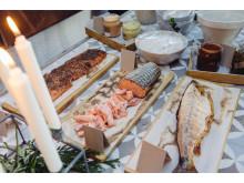 Fisk på Årets Julbord 2015