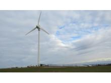 Simris, lokalt förnybart energisamhälle