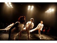 The Ghost Spot & A Summoning i koreografi av Ben Wright