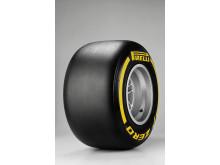 Pirellin P Zero Soft Yellow