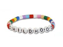 I løpet av høsten kan Clas Ohlsons kunder også støtte Childhood-arbeidet ved å kjøpe Childhood-produkter.