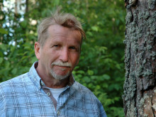 Björn Åström, VD/Museichef Skogsmuseet i Lycksele
