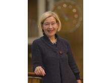 Anneli Hulthén, ordförande kommunstyrelsen Göteborg