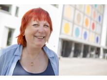 Margareta Oudhuis
