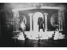 Frankenstein - Helsingborgs stadsteater