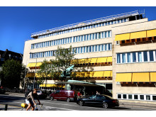 Musikmuseet åbner i det tidligere Radiohus på Frederiksberg
