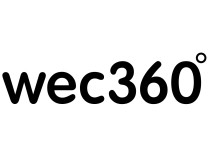 wec360° logotype