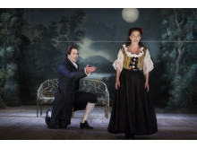 Pressbild/Press picture - Mattei sjunger/sings Mozart - Drottningholms Slottsteater 2012