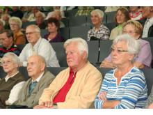 20 Jahre Seniorenseminar an der Technischen Hochschule Wildau