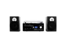 TT-190 Stereoanlage Plattenspieler 10007329