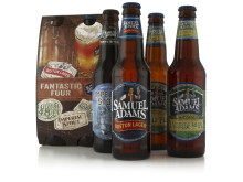 Samuel Adams Fantastic Four