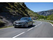 The new BMW 3 Series Touring - Model M Sport