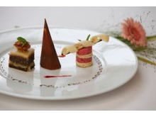 Romantik Hotel Jagdhaus med top-gastronomi