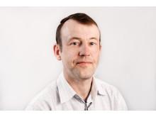 Norbert Lubenow, läkare inom klinisk immunologi och transfusionsmedicin (KITM)