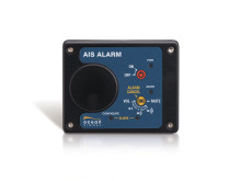 Hi-res image - Ocean Signal - AIS Alarm Box