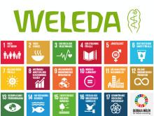 Weleda och FN:s 17 Globala mål för hållbar utveckling