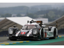Porsche 919 Hybrid, Porsche Team, Timo Bernhard, Brendon Hartley, Mark Webber