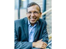 Capgemini-sjef Anil Agarwal