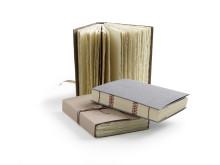 Papper och stygn - Bok med orientalisk häftning