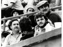Pablo Escobar og Jorga Luis Ochoa