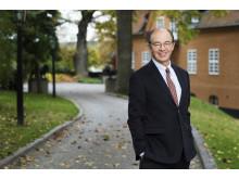 Carl-Johan Bonnier, Styrelseordförande, Bonnier AB
