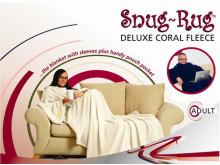 Snug Rug - Det perfekte tæppe!