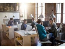 Nem og hurtig omstilling til fremtidens arbejdsplads