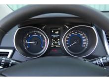 Hyundai i30 Supervision Cluster
