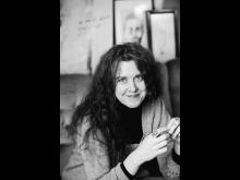 Portrett Marianne Engedal