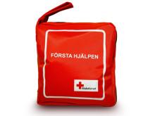 Röda Korsets Första hjälpen kudde