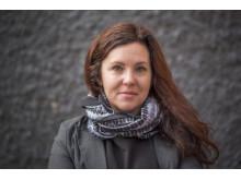 Anna Ek, pressekreterare